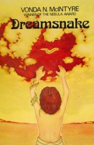 Dreamsnake(1stEd)